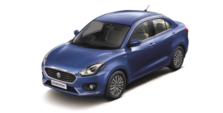 Swift DZIRE 2018