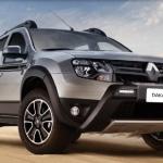 Renault Duster Dakar 2018 serie limitada ya en México