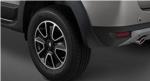 Renault Duster Dakar 2018 rines