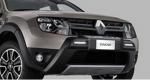 Renault Duster Dakar 2018 frente