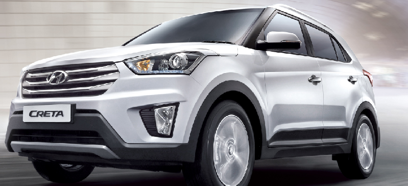Suv Hyundai En Mexico 2017 2018 2019 Ford Price