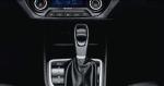 Hyundai Creta 2018 interior aire y palanca