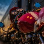 Decálogo de la buena conducción para motociclistas en México