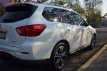 Nissan Pathfinder 2017 prueba en la CDMX por Autos actual