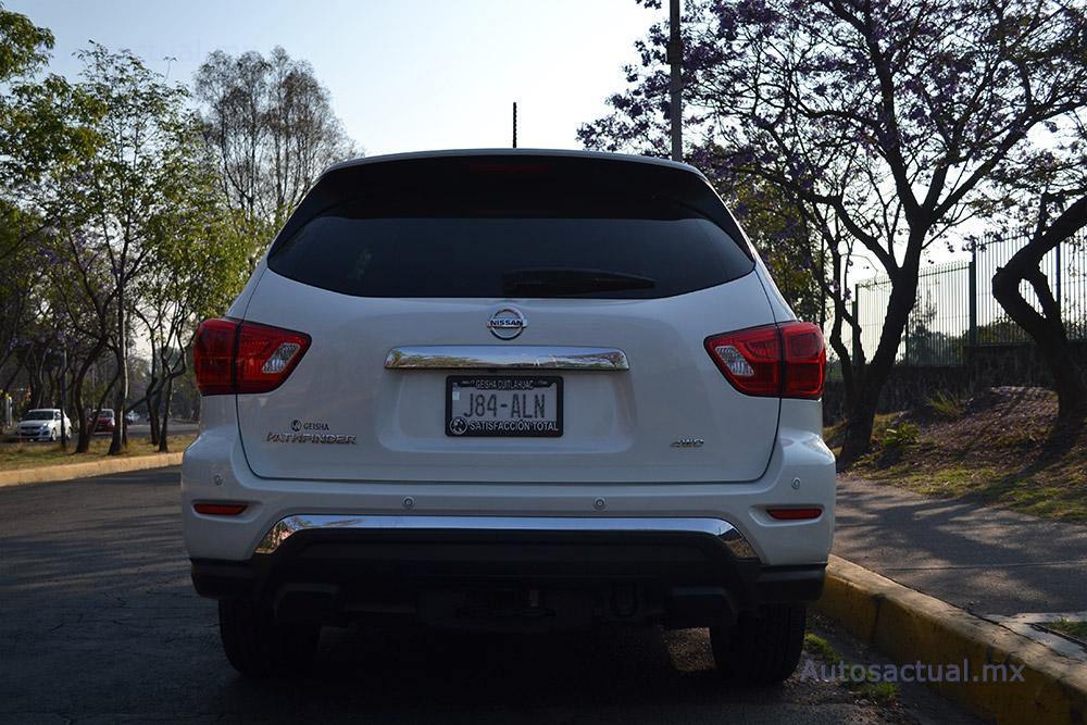 nissan-pathfinder-2017-mexico-prueba-05 - Autos Actual México