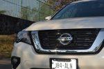 Nissan Pathfinder 2017 prueba en la CDMX por Autos actual nuevo frente