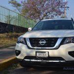 A prueba con el Nissan Pathfinder 2017: potencia, comodidad y lujo para nuestros viajes
