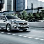 Peugeot 301 2018 llega a México: precios y versiones