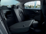 Peugeot 301 2018 interior trasero