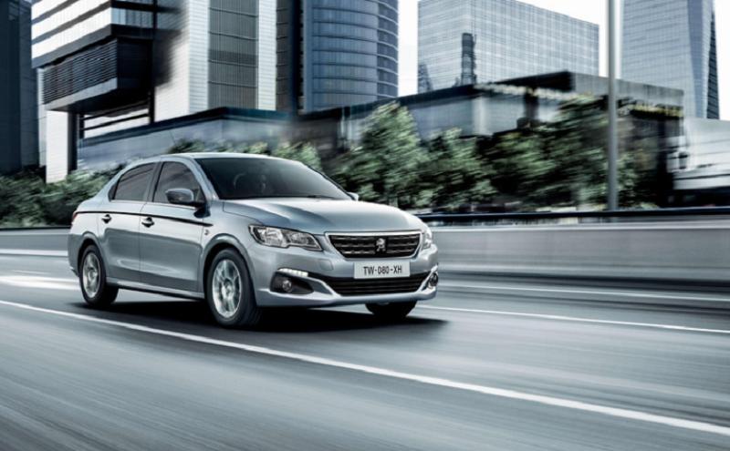 Peugeot 301 2018 llega a México