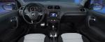 Volkswagen Polo 2018 interior