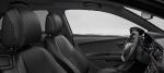 SEAT León CUPRA 2017 interior
