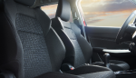 Suzuki Swift 2018 asientos