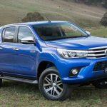 Toyota en México llama a revisión a RAV4, Hilux, Prius y más