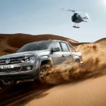 Volkswagen rompe récord de ventas en abril, vende 1,451 vehículos