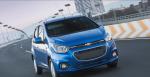 Chevrolet Beat 2018 en México