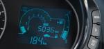 Chevrolet Beat 2018 tablero