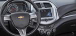 Chevrolet Beat 2018 volante