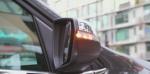Chevrolet Equinox 2018 espejos