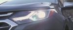Chevrolet Equinox 2018 faros