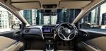 Honda City 2018 controles