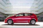 Hyundai Accent 2018 en México