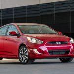 Nuevo Hyundai Accent 2018 muy pronto en México