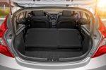 Hyundai Accent 2018 cajuela