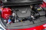 Hyundai Accent 2018 motor
