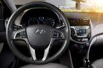 Hyundai Accent 2018 volante