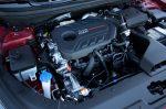 Hyundai Sonata 2018 motor