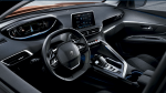 Peugeot 3008 2018 volante