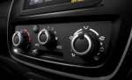 Renault Kwid 2018 controles