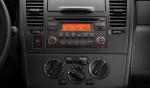 Tiida 2018 radio