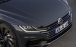 Volkswagen Arteon frente