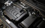 Volkswagen Arteon motor