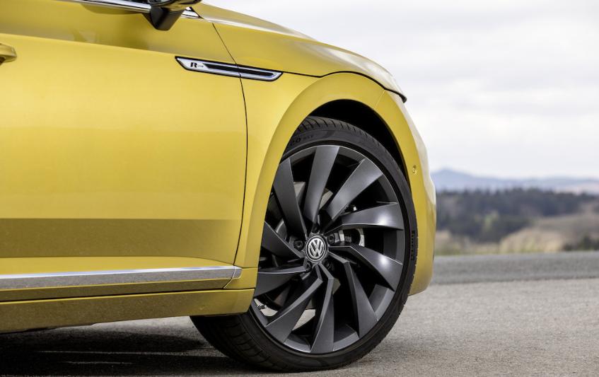 Volkswagen Arteon rines