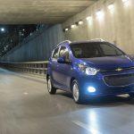 Nuevo Chevrolet Beat 2018 llega a México, nuevo citadino accesible