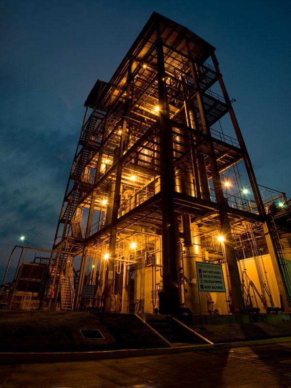 Plantas de Etanol se construirán en México