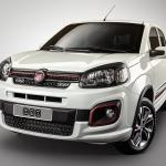Fiat Uno 2018 con Live On ya en México: precios, versiones y ficha