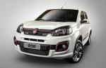Fiat Uno 2018 con Live On ya en México