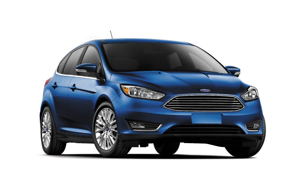 Ford cancela producción del nuevo Focus en México y lo fabricará en China