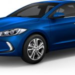 Hyundai continúa creciendo en México con 3,558 unidades vendidas en mayo 2017
