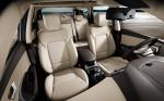 Hyundai Santa Fe 2018 asientos