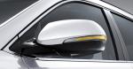 Hyundai Santa Fe 2018 espejo