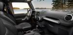Jeep Grangler Rubicon Recon 2017 costado