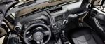 Jeep Grangler Rubicon Recon 2017 desde arriba