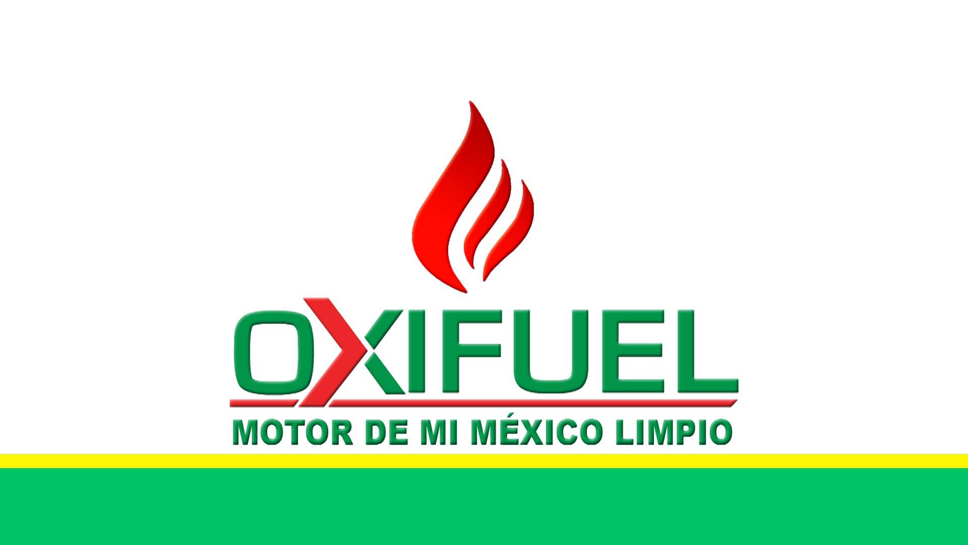 Oxifuel, gasolina vegetal