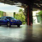 Está listo para su debut el nuevo Subaru Impreza