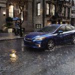 El Nuevo Subaru Impreza 2017 llega a México muy pronto